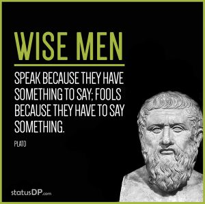 Wise Men Quotes Image for WhatsApp, Facebook and Instagram ...